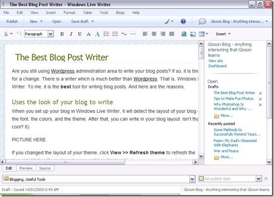 writerwritingpost