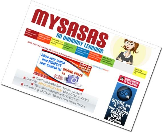 MySasas