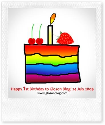 GlosonBlog1stBday
