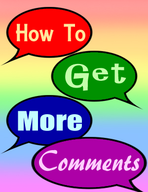 comments thumb 11 Ways to Get More Comments on Your Blog